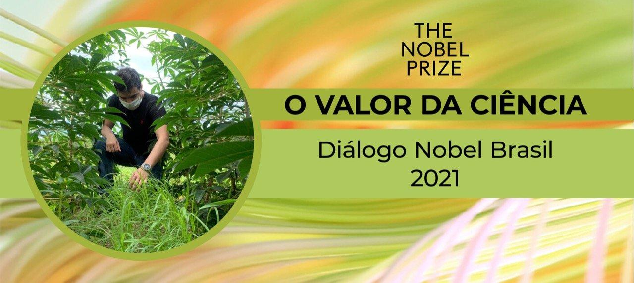 Doutorando do Programa de Pós-Graduação em Agronomia Tropical da FCA é selecionado para participar de evento da Academia Brasileira de Ciências